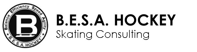 BESA HOCKEY Skating Consulting only