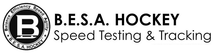 BESA HOCKEY Speed Testing
